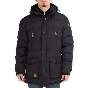 Luciano Natazzi Men's Down Jacket