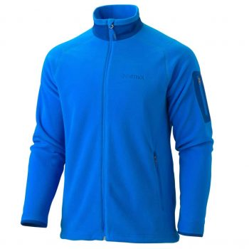 Marmot Reactor Fleece Jacket for Men 81010