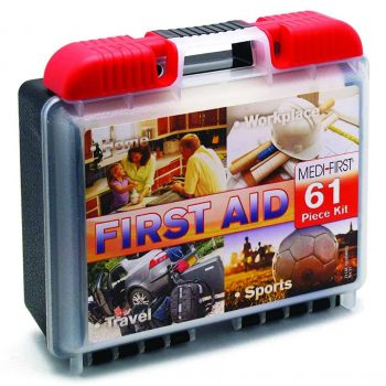 Medique 40061 First Aid Kit