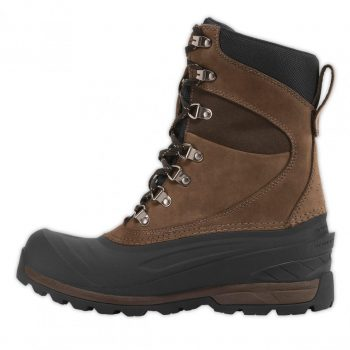 North Face 400 Boots