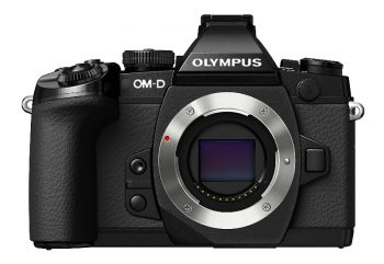 Olympus OM-D E-M1 Mirrorless Digital Camera