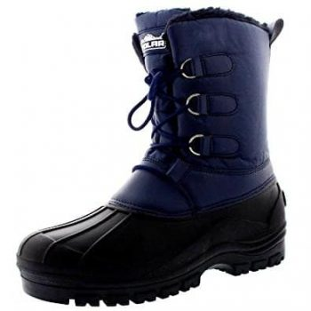 Polar Mens Thermal Boots