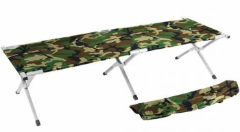 Portable Folding Camping Bed