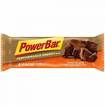 PowerBar Performance Energy Bar, Chocolate