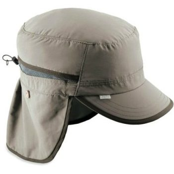 REI Co-op Sahara Cadet Cape Hat