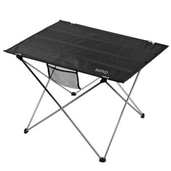 SUNVP Ultralight and Portable Folding Picnic Table