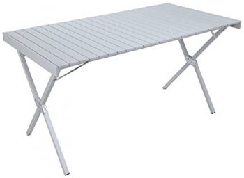 THE ALPS MOUNTAINEERING DINING TABLE