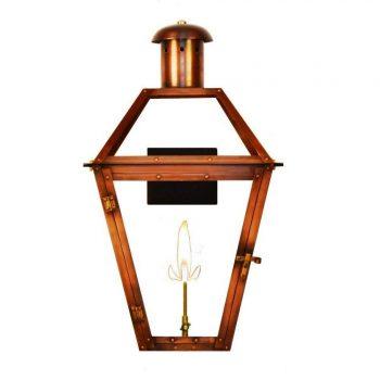 The CooperSmith Lantern
