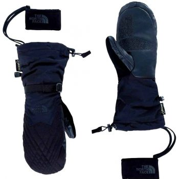 The North Face Montana Gore-Tex Mitts