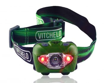 Vitchelo Flashlight
