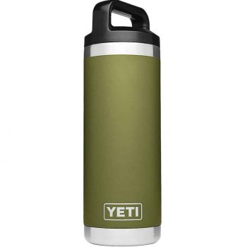 YETI Rambler Stainless Steel Bottle