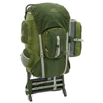 ALPS mountaineering Backpack