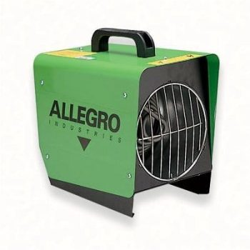 Allegro Industries Heater