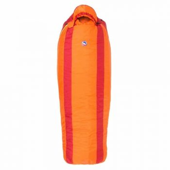 Big Agnes Gunn Creek 30F Synthetic Sleeping Bag