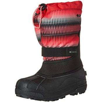 Columbia Powderbug Boot