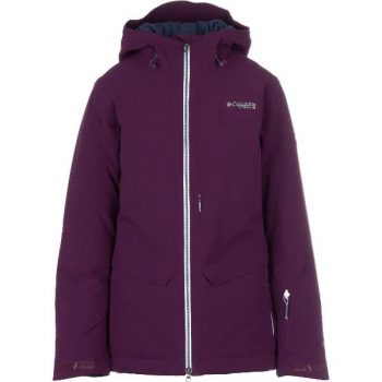 Columbia Women's First Tracks 860 TurboDown Jacket