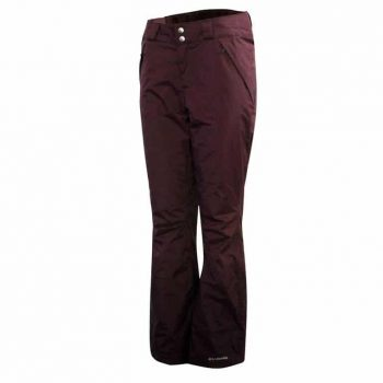Columbia Women's Polar Eclipse Insulated Ski Pants