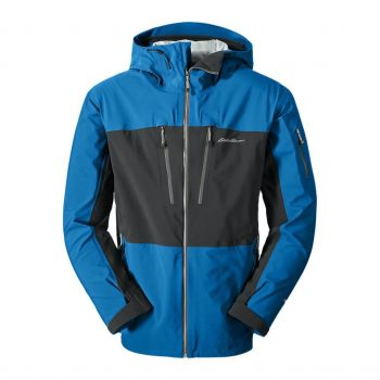 Eddie Bauer Neoteric Shell Jacket men's