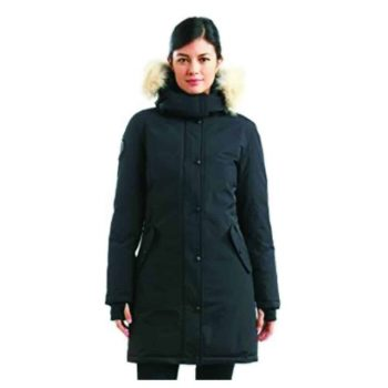 Goose Alistair Womens Parka