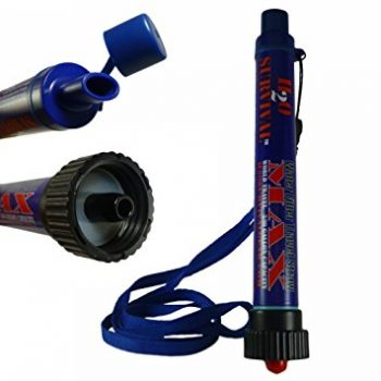 H2O Survival Water Filter
