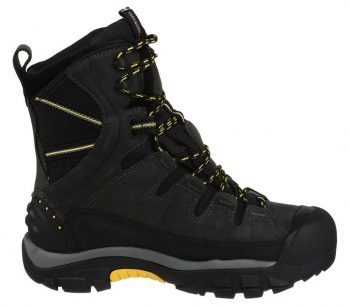 KEEN Men's Summit County WP Winter Boot