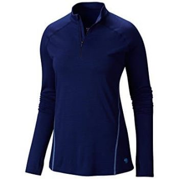 Mountain Hardwear Integral Pro Long Sleeve T