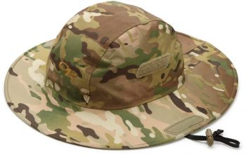 Outdoor Research Seattle Camouflage Sombrero Hat