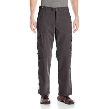 Prana Convertible Pants