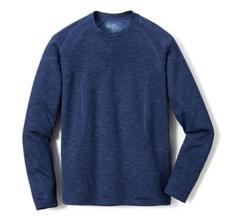REI Co-op Midweight Long Underwear Crewneck Shirt