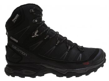 Salomon Men's X Ultra Winter CS WP Performance Boot