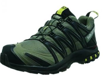 Salomon Trail Runner