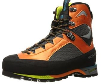 Scarpa Men's Charmoz Mountaineering Boot