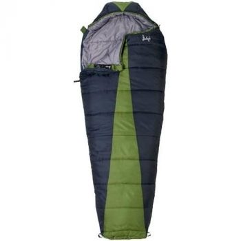 Slubmber Jack Sleeping Bag