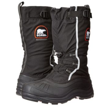 Best Snowmobile Boots Expert S Advice And Top Picks Reviews