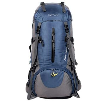Susufaa Hiking Backpack Daypack Waterproof