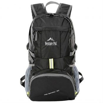 Venture Pal Hiking Backpack Daypack