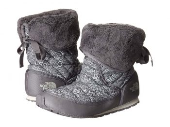 Women's The North Face Thermoball Roll-down Bootie II