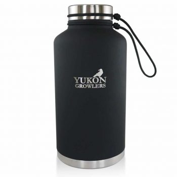 Yukon Growlers Beer Growler