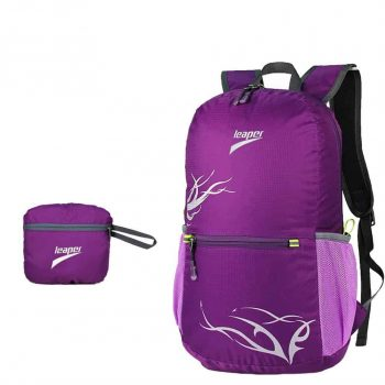 Leaper Outdoor Travel Backpack