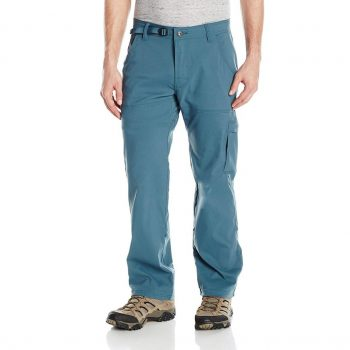 prAna Zion Inseam Pants