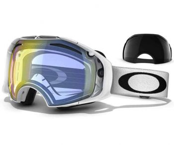 Oakley Airbrake Snow Googles
