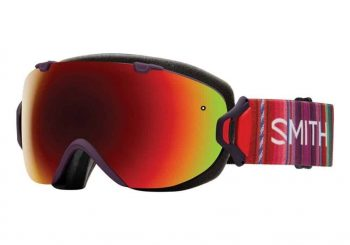 Smith Optics IOS Googles