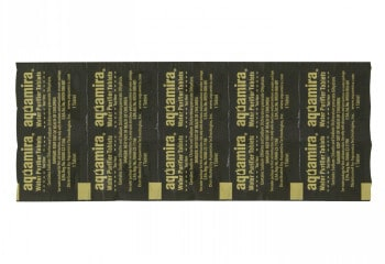 AquaMira Military Water Purifier Tablets