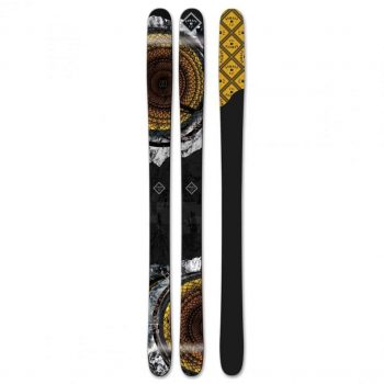 Armada Men's TST Skis