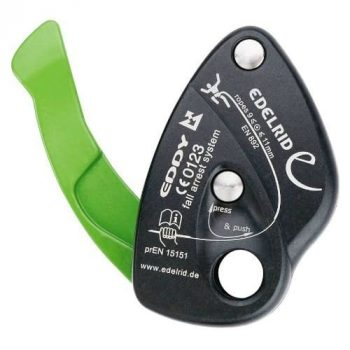 EDELRID - Eddy Belay Device