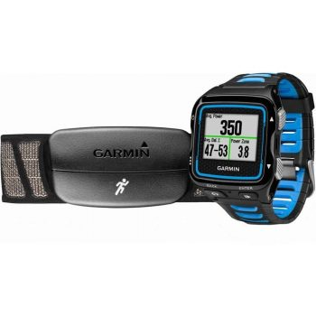 Garmin Forerunner 920XT with HRM-Run