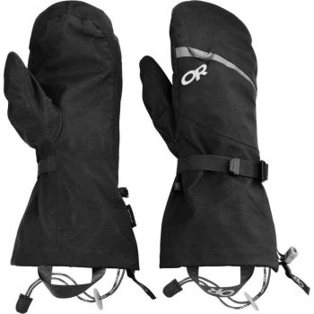 Outdoor Research Mount Baker Mitts