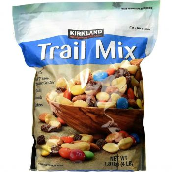 Signature Trail Mix