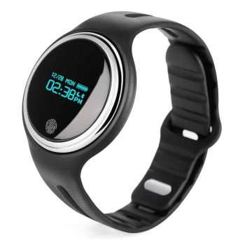 LESHP Activity Tracker Watch