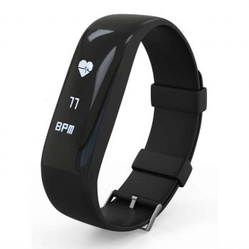 AK1980 Bluetooth Fitness Tracker